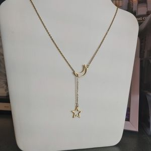 Trendy Fashion Necklace